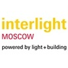 Выставка Moscow Interlight powered by light+building