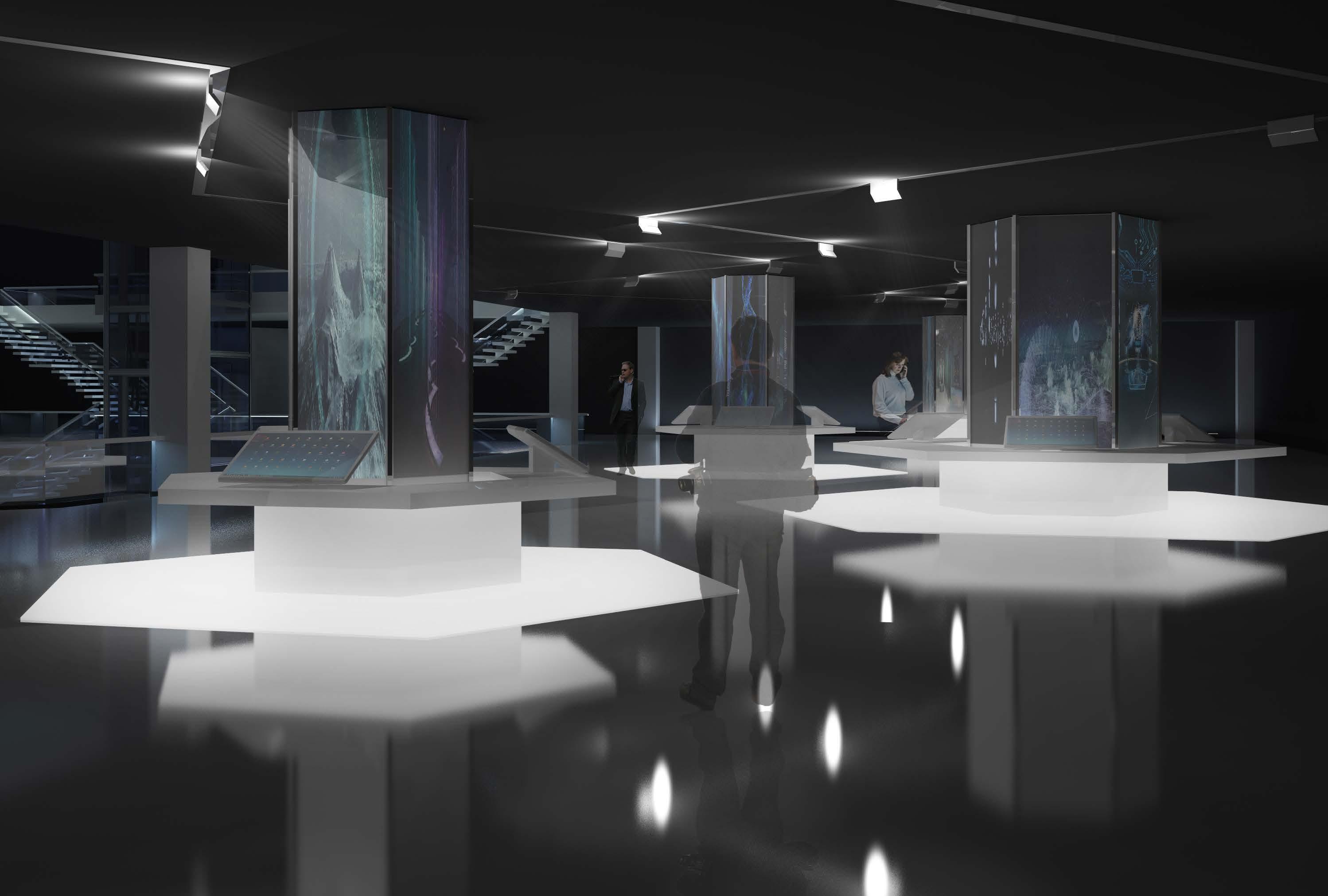 Работы студентов Номинация Лучший студенческий дизайн внутреннего освещения